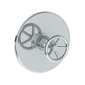 The Watermark Collection Brooklyn Thermostatic Shower Mixer