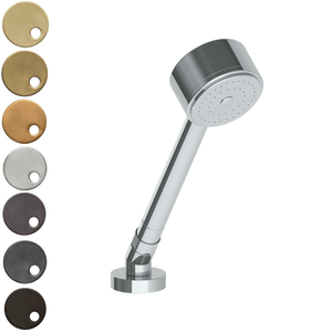 The Watermark Collection Elements Hob Mounted Pull Out Volume Hand Shower