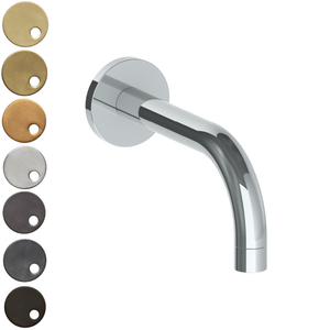 The Watermark Collection Loft Wall Mounted Bath Spout