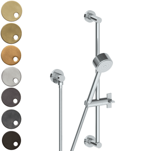 The Watermark Collection Elements Volume Slide Shower