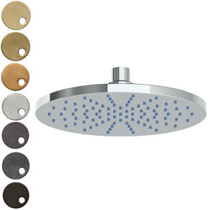The Watermark Collection Loft Deluge 250mm Shower Head Only