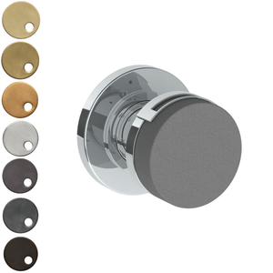 The Watermark Collection Elements Mini Thermostatic Shower Mixer - Bridge Insert
