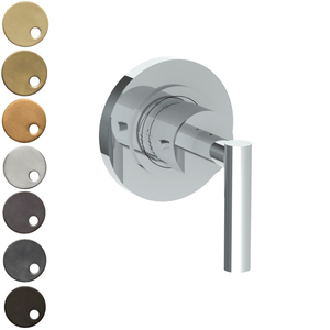 The Watermark Collection Loft Mini Thermostatic Shower Mixer