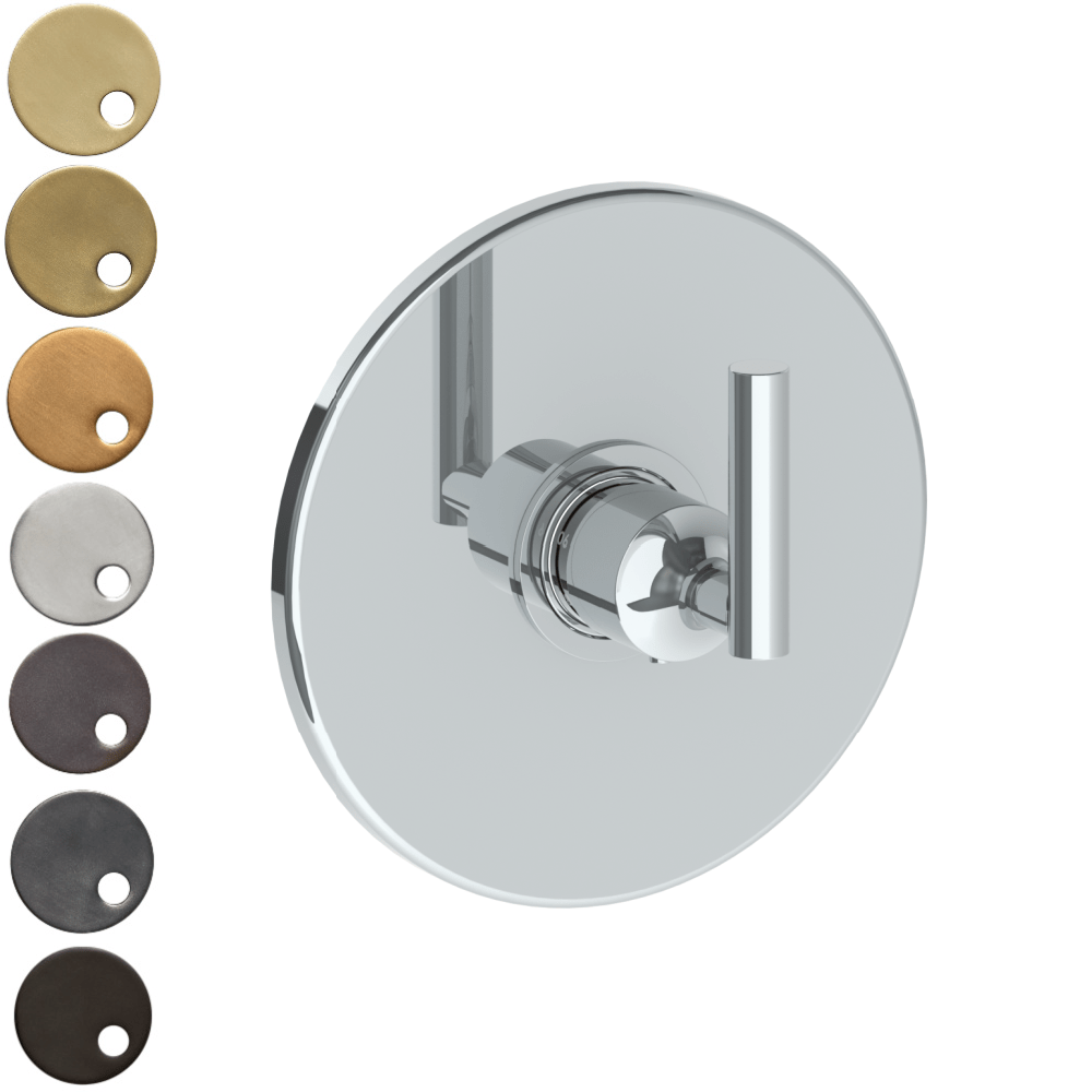The Watermark Collection Loft Thermostatic Shower Mixer