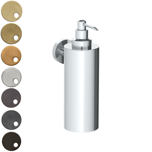 The Watermark Collection Ancillaries Wall Mounted Soap Dispenser
