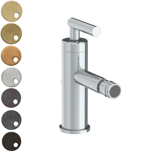 The Watermark Collection Loft Monoblock Bidet Mixer