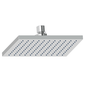 The Watermark Collection Edge Deluge 200mm Shower Head Only