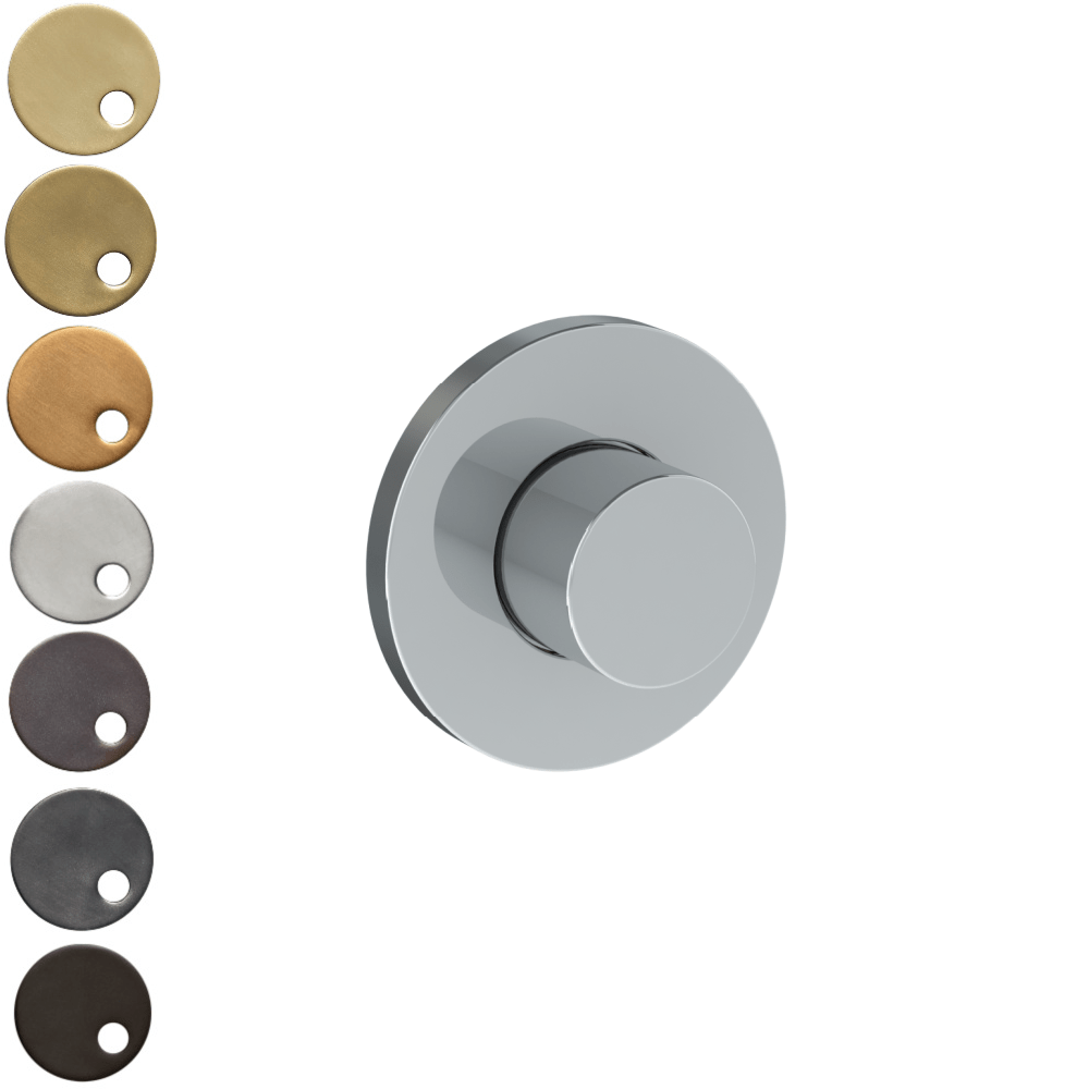 The Watermark Collection Ancillaries Flush Button