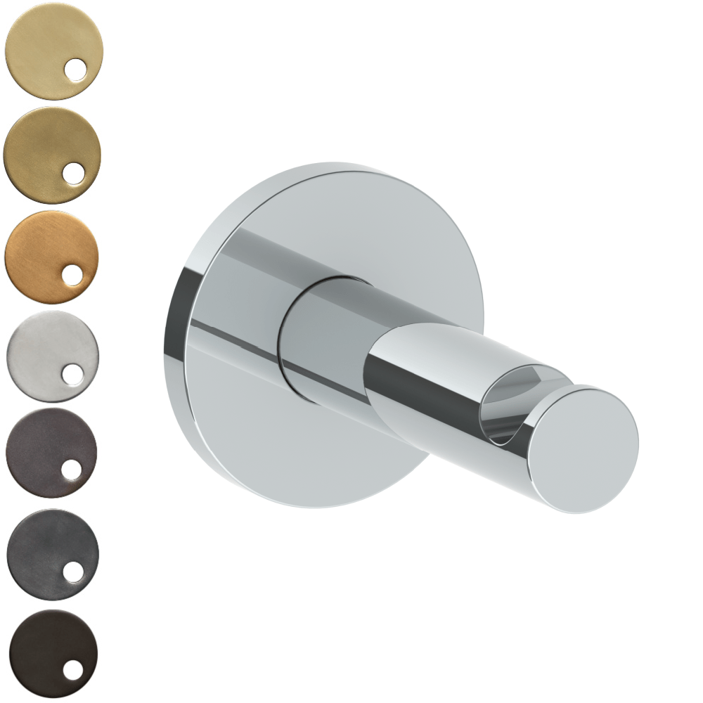 The Watermark Collection Loft Robe Hook