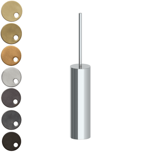 The Watermark Collection Ancillaries Wall Mounted Toilet Brush