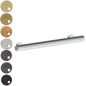 The Watermark Collection Ancillaries Wall Mounted Grab Bar 400mm