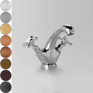 Astra Walker Edwardian Basin Mixer