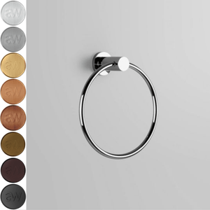 Astra Walker Icon + Hand Towel Ring