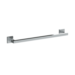 The Watermark Collection Edge Towel Rail 485mm