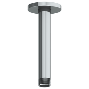 The Watermark Collection Titanium Ceiling Mounted Shower Arm 140mm