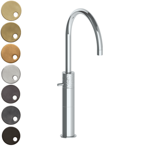 The Watermark Collection Sense Extended Monoblock Basin Mixer
