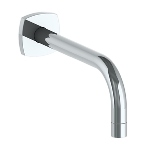 The Watermark Collection Highline Wall Mounted Smooth Bath Spout