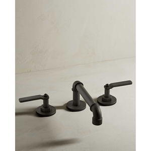 The Watermark Collection Elan Vital 3 Hole Basin Set