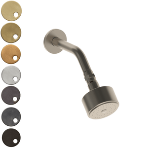 The Watermark Collection Elan Vital 77mm Shower Head & Arm