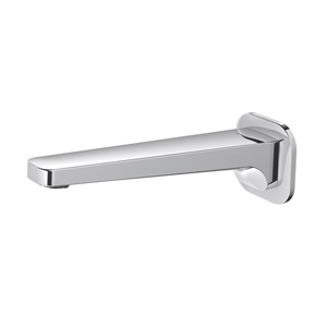 Methven Waipori Wall Mounted Bath Spout | Chrome