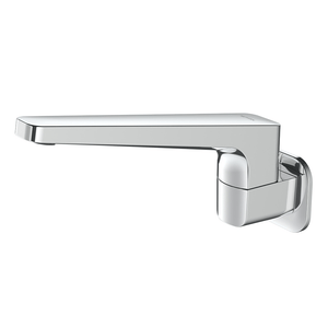 Methven Waipori Swivel Spout | Chrome