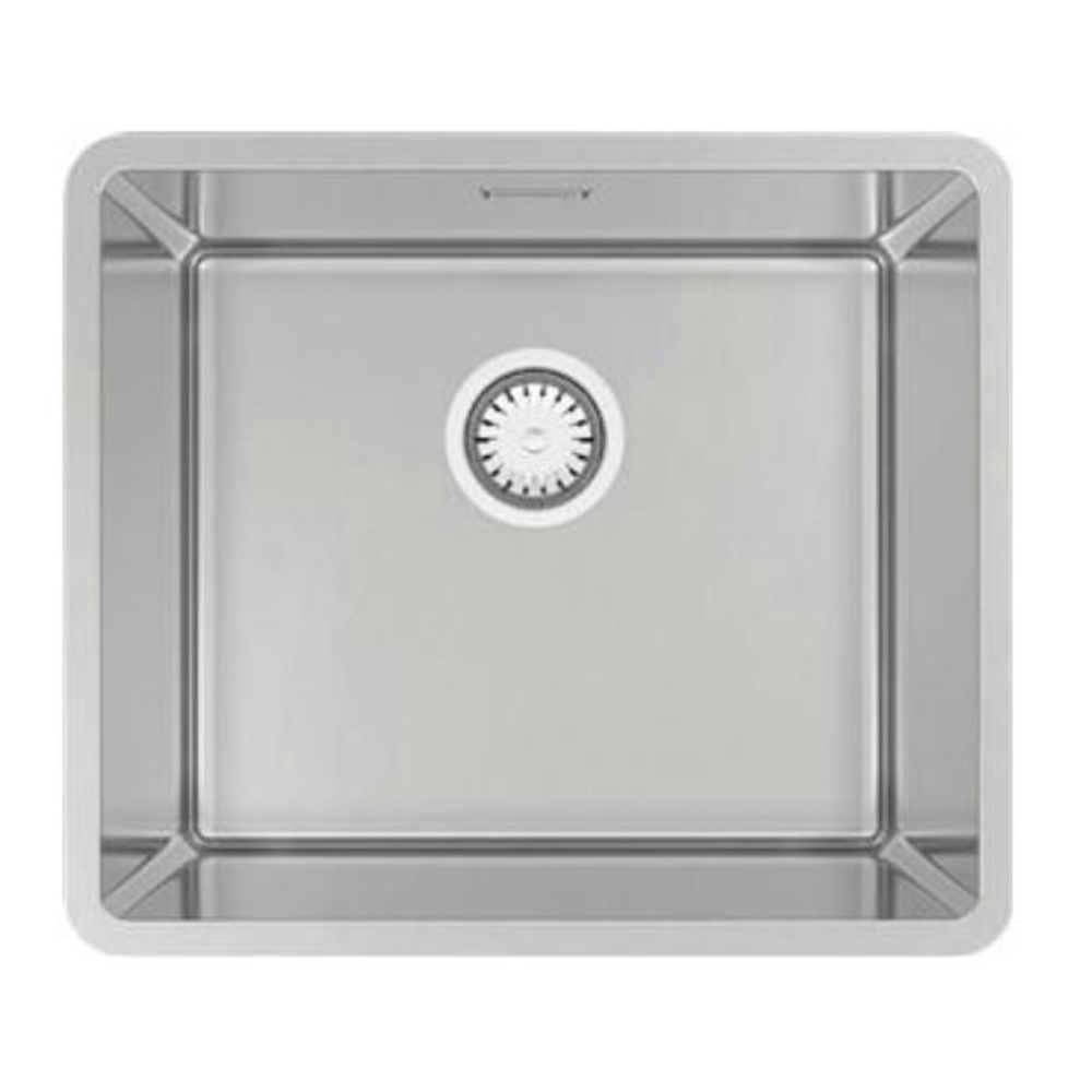Burns & Ferrall Designer R15 Sink - 450 x 400mm