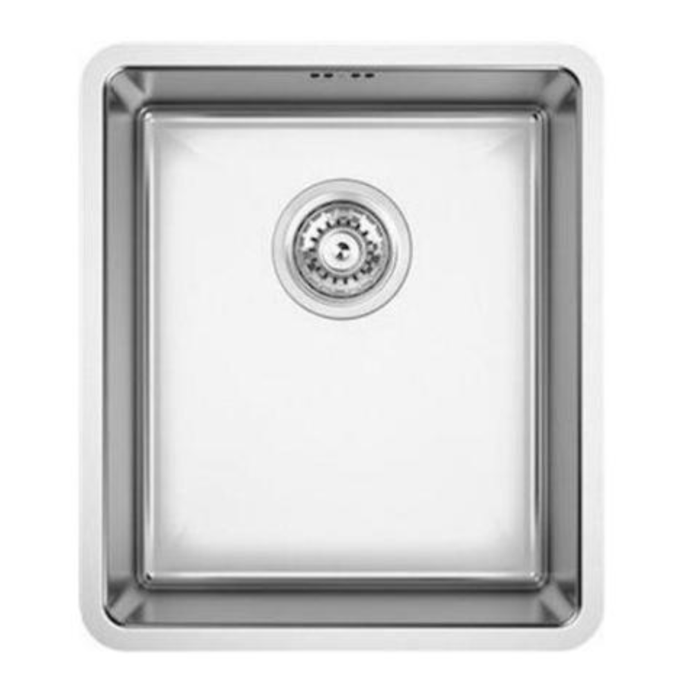Burns & Ferrall Designer R15 Sink - 340 x 400mm