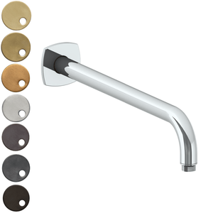 The Watermark Collection Highline Wall Mounted Shower Arm 355mm