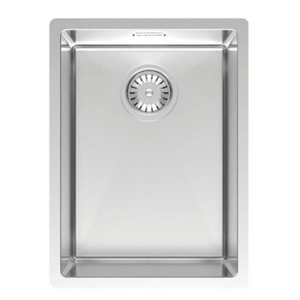Burns & Ferrall Aquis Cayman Sink - 300 x 420mm