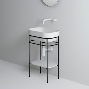 United Products Contour Basin & Frame