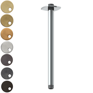 The Watermark Collection Highline Ceiling Mounted Shower Arm 290mm