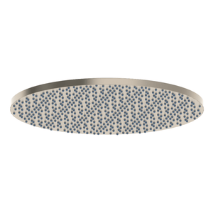 The Watermark Collection Elan Vital Deluge 400mm Shower Head Only
