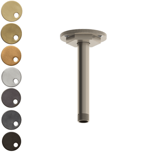The Watermark Collection Elan Vital Ceiling Mounted Shower Arm 140mm