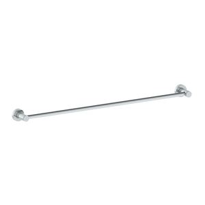 The Watermark Collection Titanium Towel Rail 762mm