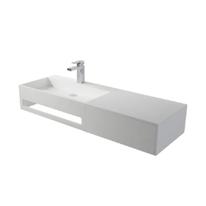Axa 1200 Basin with Drawer
