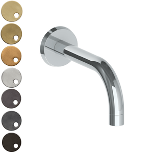 The Watermark Collection Zen Wall Mounted Bath Spout