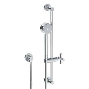 The Watermark Collection Sense Volume Slide Shower