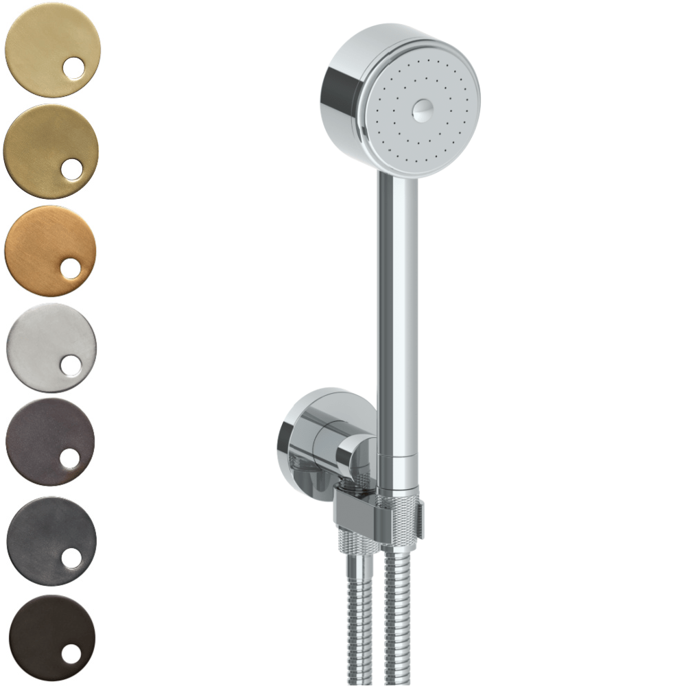 The Watermark Collection Sense Volume Hand Shower