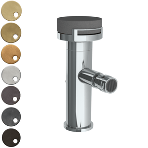The Watermark Collection Elements Monoblock Bidet Mixer - Bridge Insert