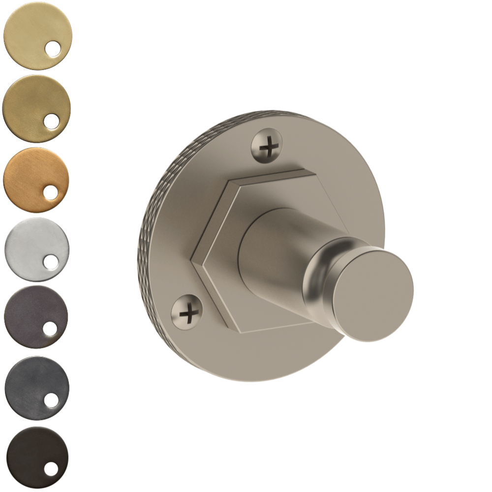The Watermark Collection Elan Vital Robe Hook