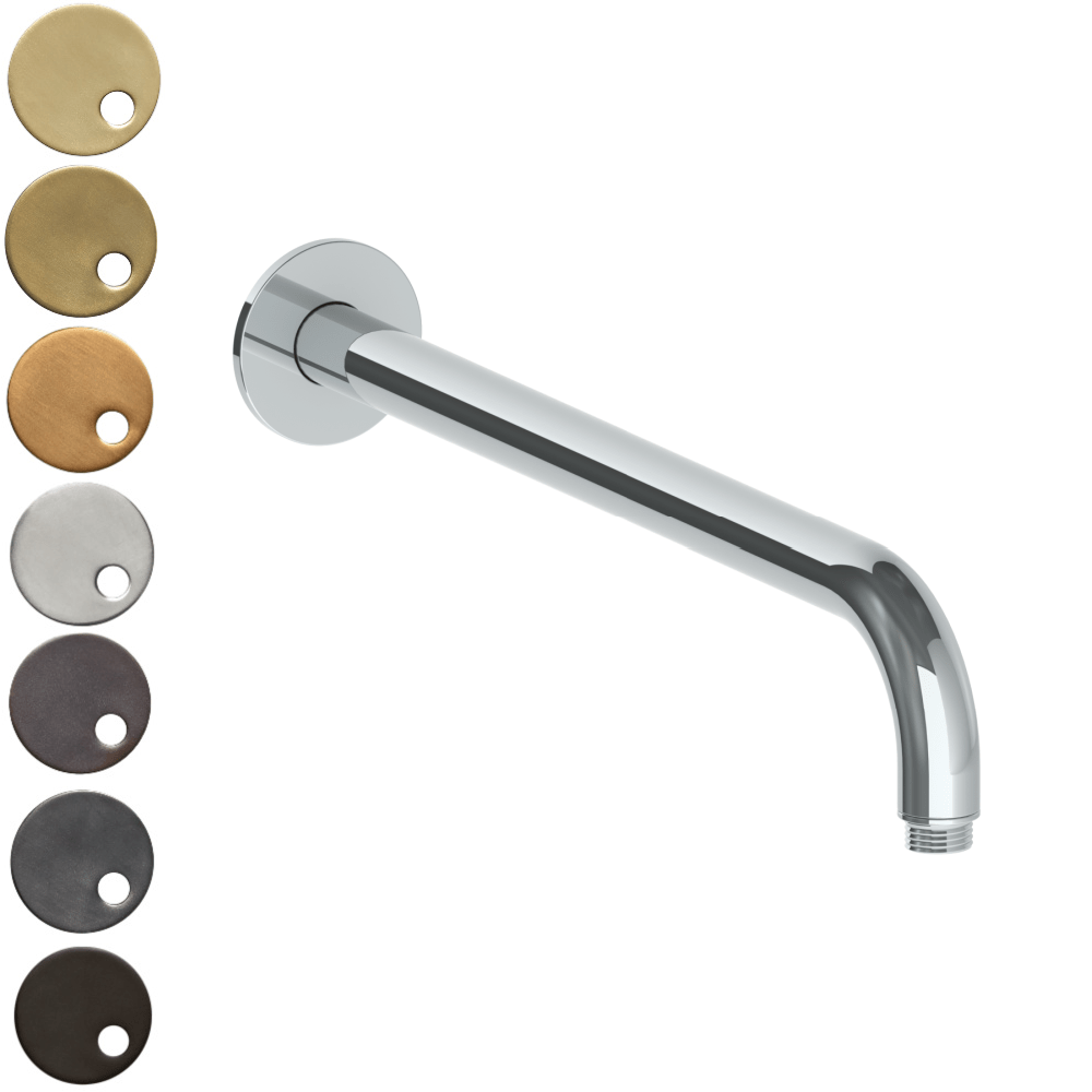 The Watermark Collection Sense Wall Mounted Shower Arm 355mm