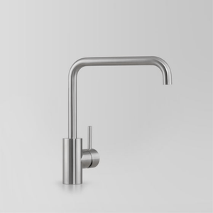 Astra Walker Icon Traditional Sink Mixer | 316 Stainless Steel
