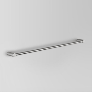 Astra Walker Icon Single Towel Rail 600mm | 316 Stainless Steel