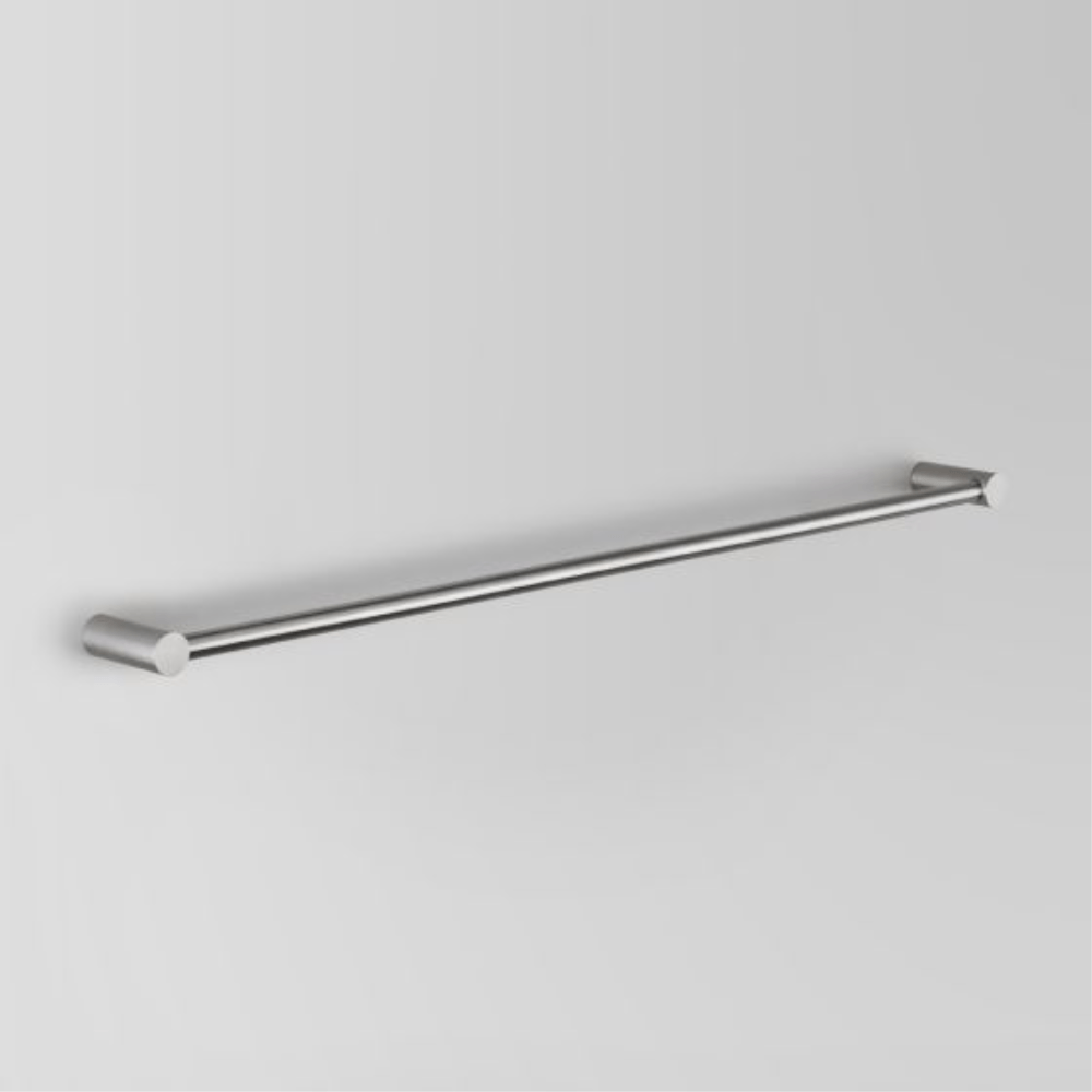 Astra Walker Icon Single Towel Rail 900mm | 316 Stainless Steel