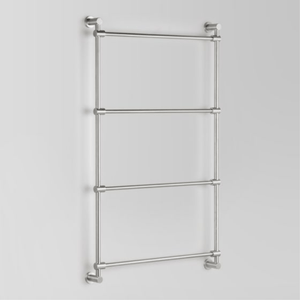 Astra Walker Icon Towel Ladder Non-Heated | 316 Stainless Steel