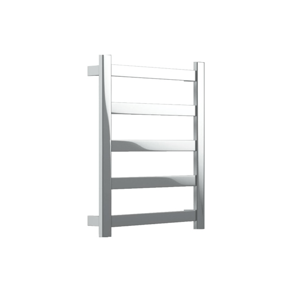 Avenir Hybrid 5 Bar Heated Towel Ladder 720 x 600mm
