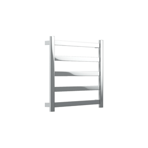 Avenir Hybrid 5 Bar Heated Towel Ladder 720 x 750mm