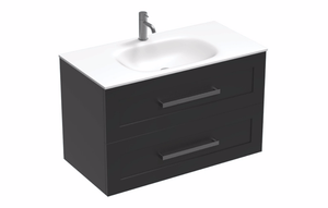 Hampton Spio 900 2 Drawer Vanity