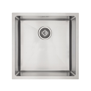 Acero DV108 Sink - Loxely 450 x 450mm