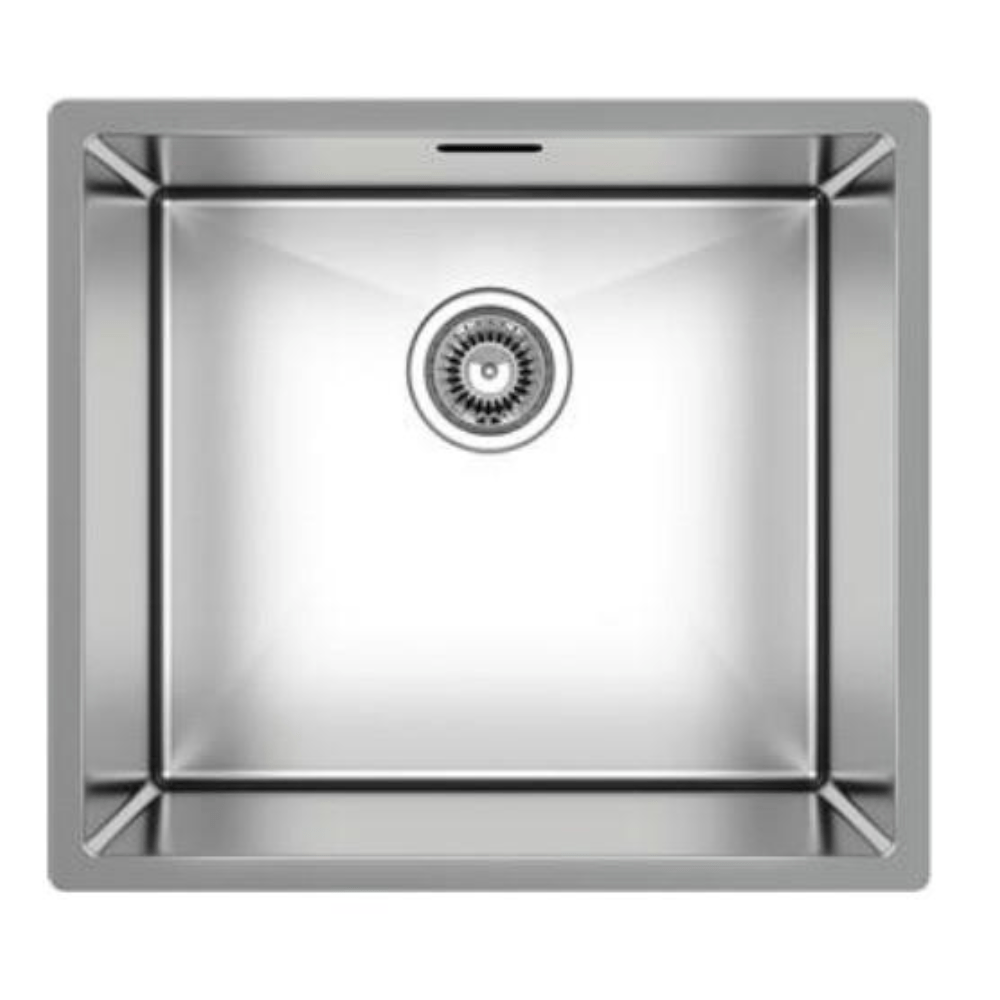 Burns & Ferrall Designer R10 Single Sink | 450mm